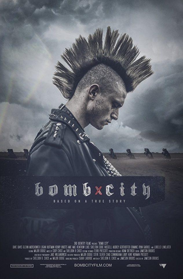Bomb City (J. Brooks, 2017)