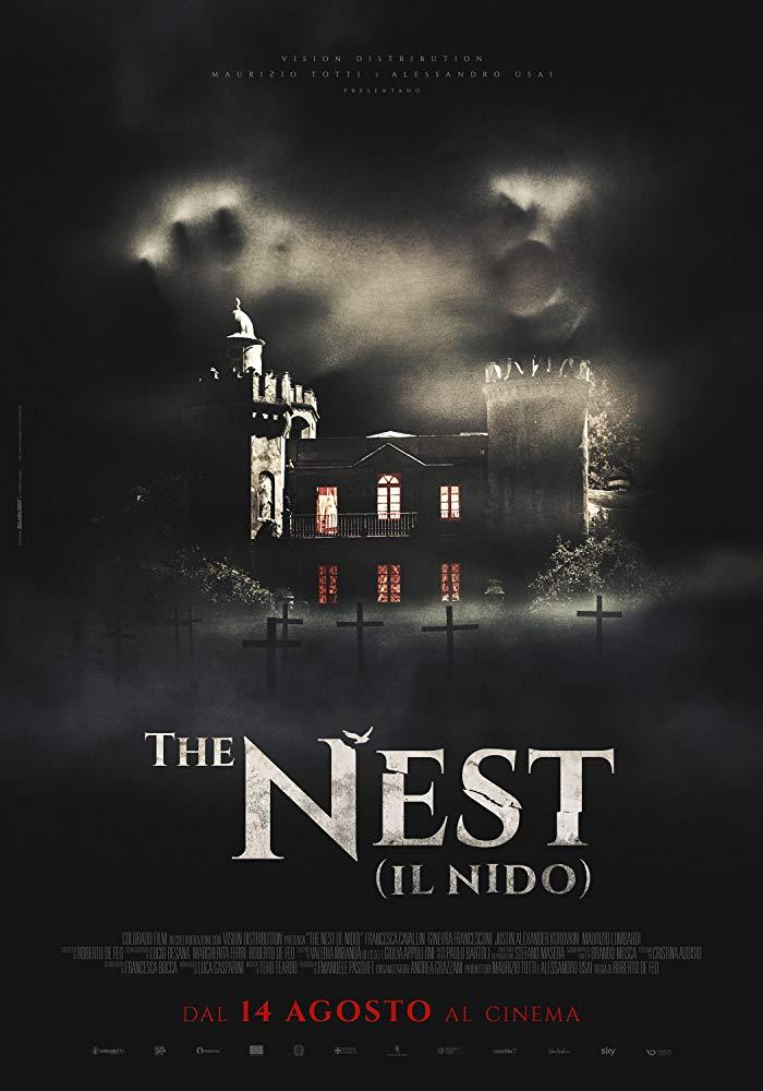 The Nest – Il nido (R. De Feo, 2019)