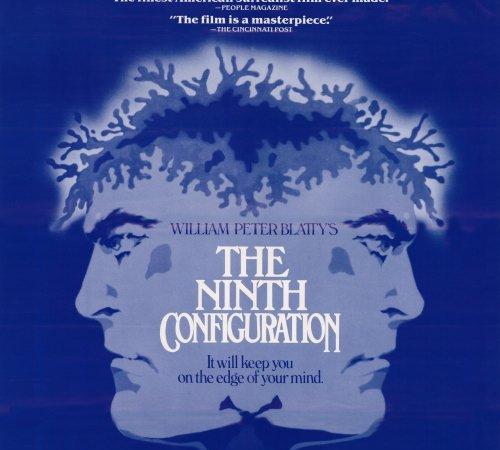 La nona configurazione (William Peter Blatty, 1980)