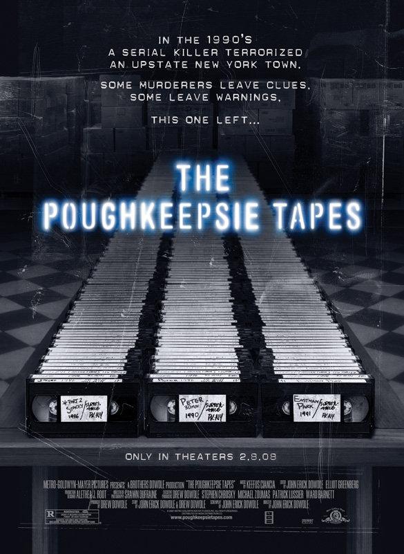 The Poughkeepsie Tapes (John Erick Dowdle, 2007)