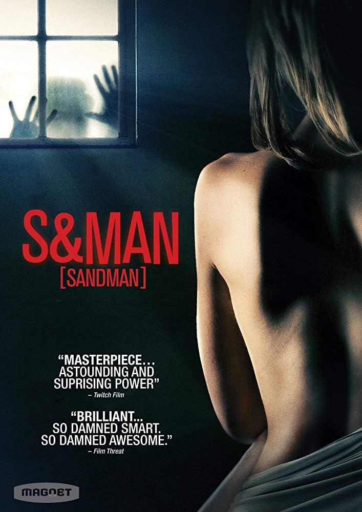 S&MAN (J.T. Petty, 2006)