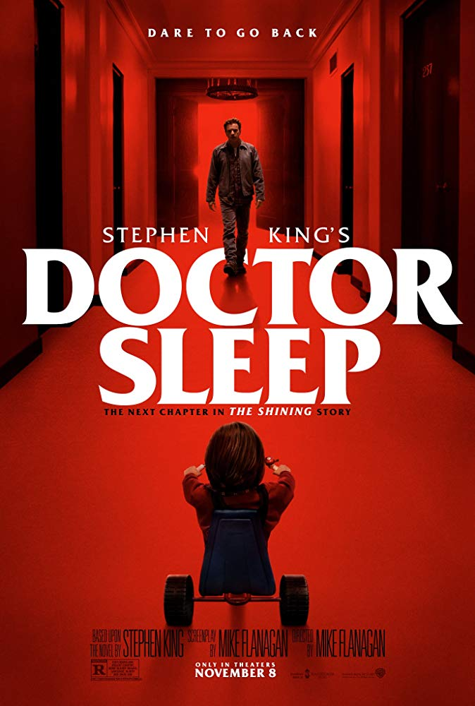 Doctor Sleep (M. Flanagan, 2019)