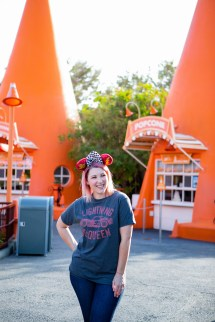 Disneyland Outfits Wear Pixarfest - Lipgloss