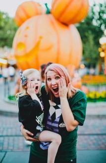 Disneyland Halloween 2018 Favorite Family Activities