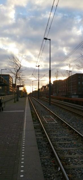 Reggeli tramstopping