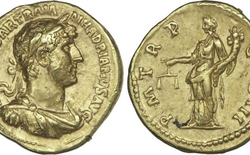 Hadrianus, mi?