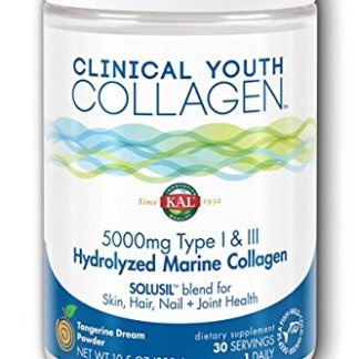 clinical collagen