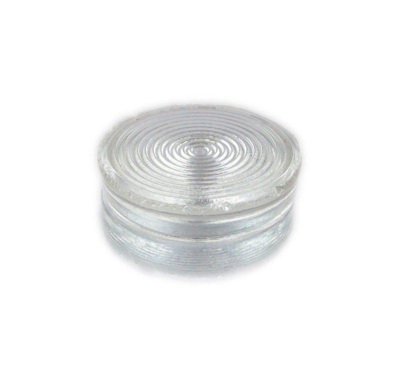 Ölnäpfchen Glas Uhrmacherwerkzeug Oil bowl Oil dishes glass for watch oil Ø 42mm