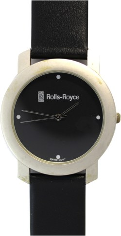 Rolls Royce Herrenuhr Quarz 37mm