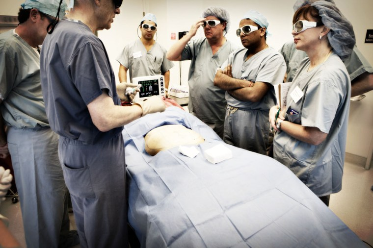 Liposuction 101 Liposuction Training – Hands-on Tumescent Liposuction  training, taught by Jeffrey A. Klein MD