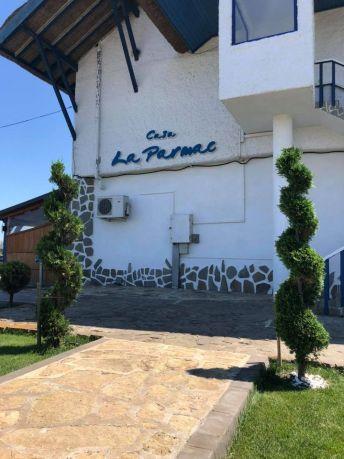 Casa La Parmac Lunca 7