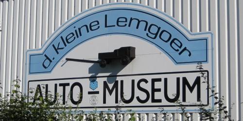 Auto-museum Hoerstmar