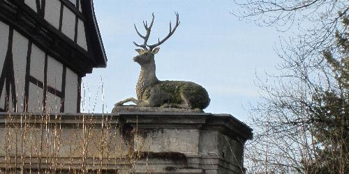 Jagdschloss Oesterholz