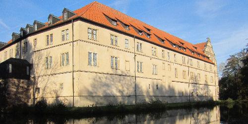 Schloss Brake Lemgo