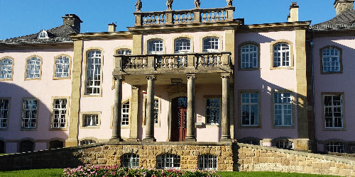 Schloss Stietencron
