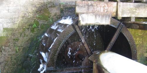 Wassermuehle Langenholzhausen