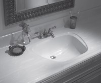 Lippert Cultured Marble - Vanities