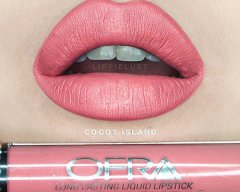 OFRA Cosmetics Cocos Island