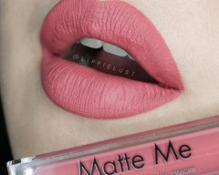 SLEEK Makeup Matte Me New