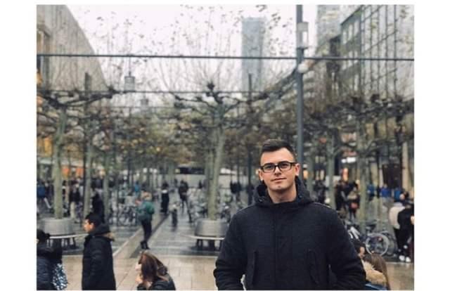 Selmir Mašetović  : Ukoliko nešto želiš onda moraš dati sve od sebe da to i ostvariš