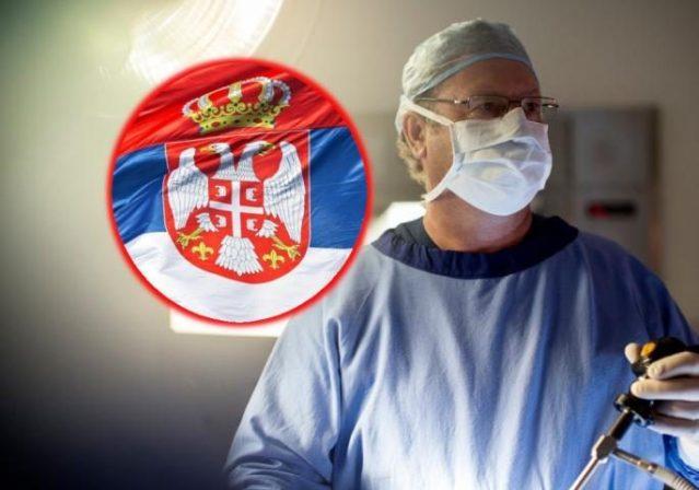 Zdravstvo u doba korone