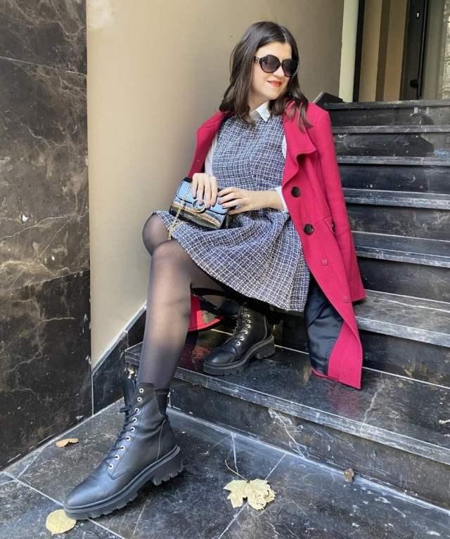 Ivana Marković: Cilj mi je da svojim osećajem za stil inspirišem druge
