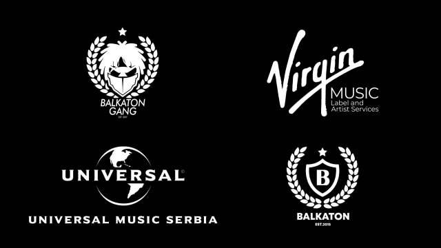 Universal Music/Virgin Music Label & Artist Services i Balkaton udružuju se u globalnom strateškom partnerstvu