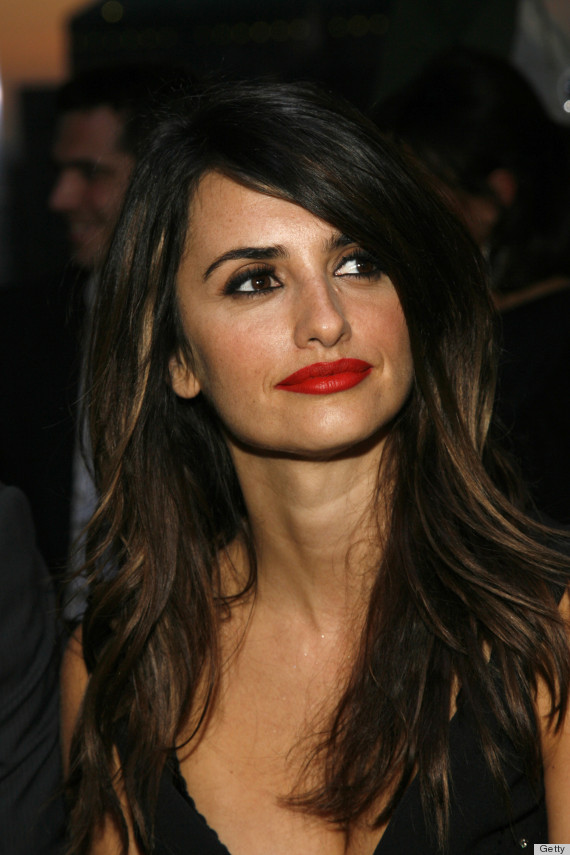 Penelope Cruz (Photo by Mark Von Holden/WireImage)