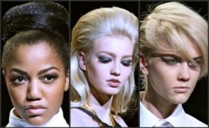 L.A.M.B. Beauty Trends F/W 2011