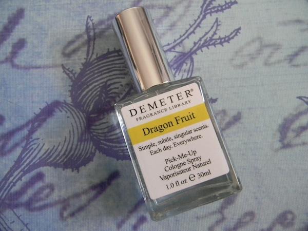 Dragon Fruit Demeter Fragrance