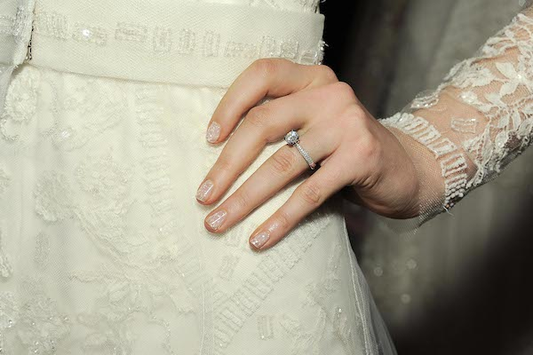 Beauty Bridal looks