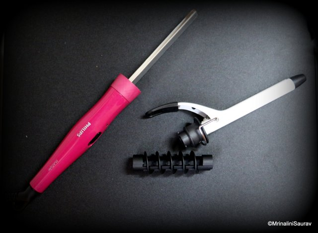 Philips 5 in 1 Multi Styler Curler Review
