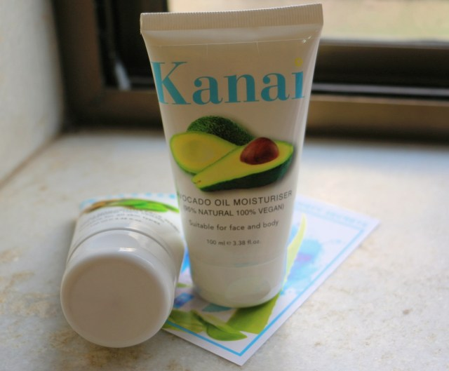 Kanai Organics - Plant Based Beauty | Review