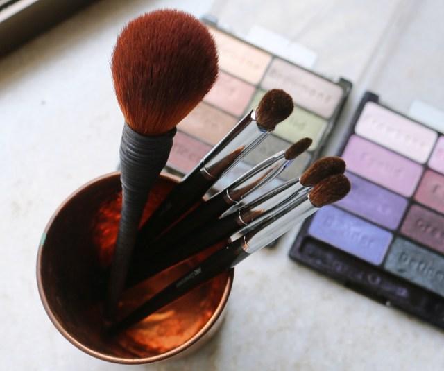 WiseShe Eyeshadow Brushes | Review