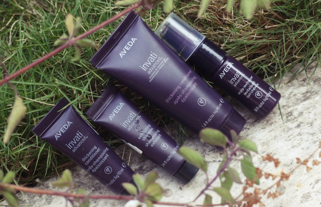 Aveda Invati Advanced Thickening Conditioner | Review