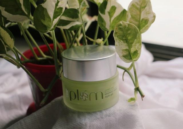 Plum Green Tea Range | Toner and Renewed Clarity Night Gel | Review