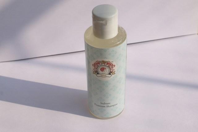 Indrani Premium Shampoo