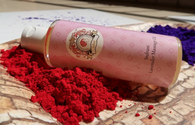 My Holi Skincare Routine with Indrani Cosmetics