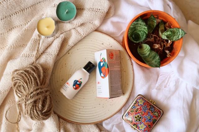 Plum Gentle Defence Shampoo
