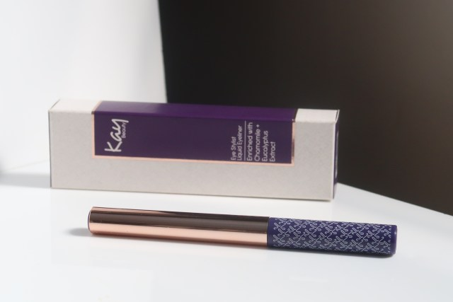 Kay Beauty Eyeliner