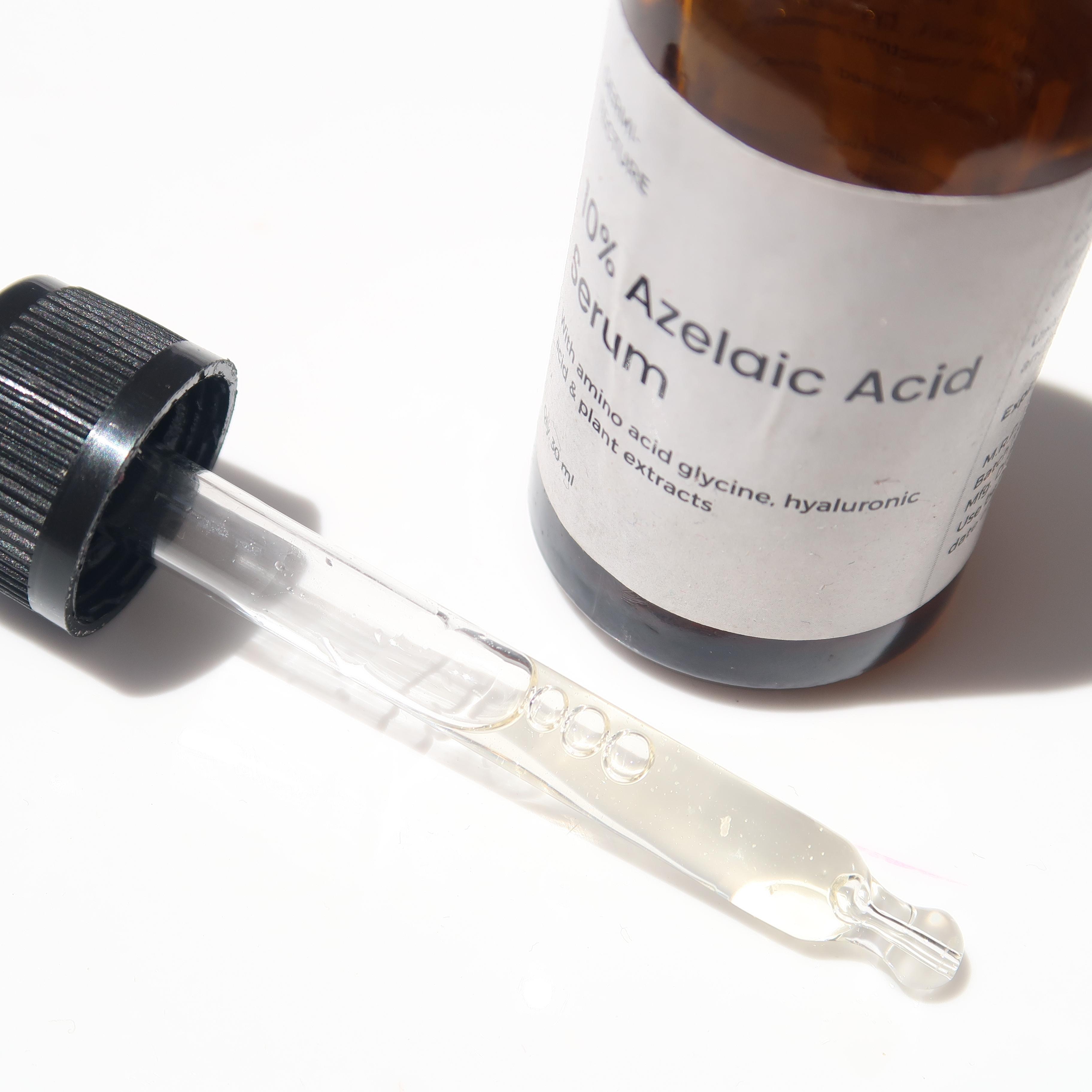 Dermitecture Azelaic Acid Serum | Review