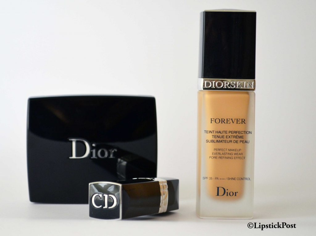 Dior-Forever