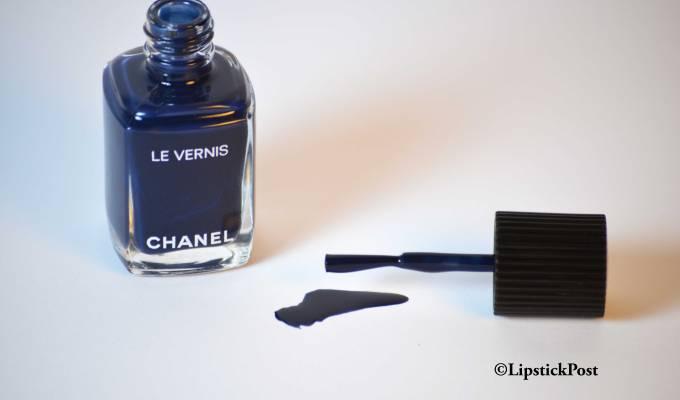 Chanel les vernis Mariniere