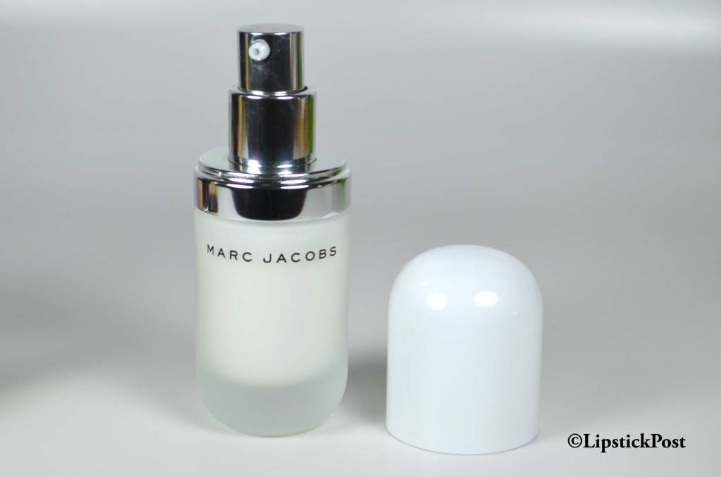 Under(cover) Marc Jacobs