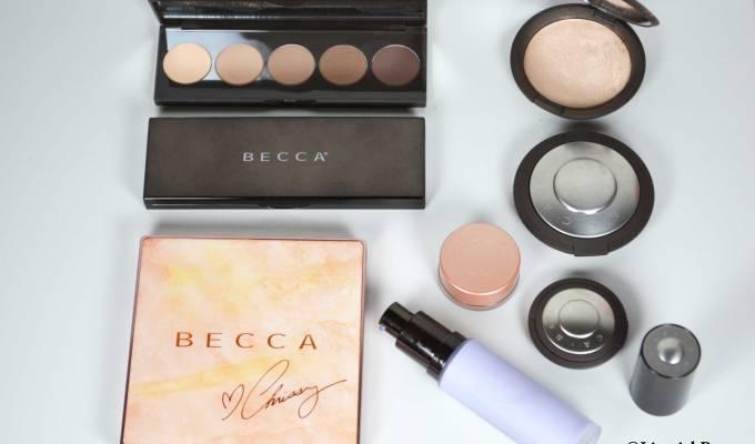 prodotti Becca Cosmetics
