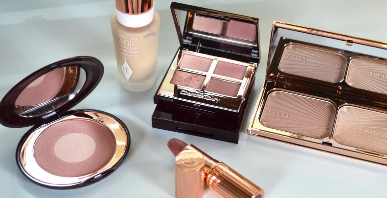 Makeup Charlotte Tilbury