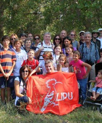 Diventa un volontario Lipu a Palermo