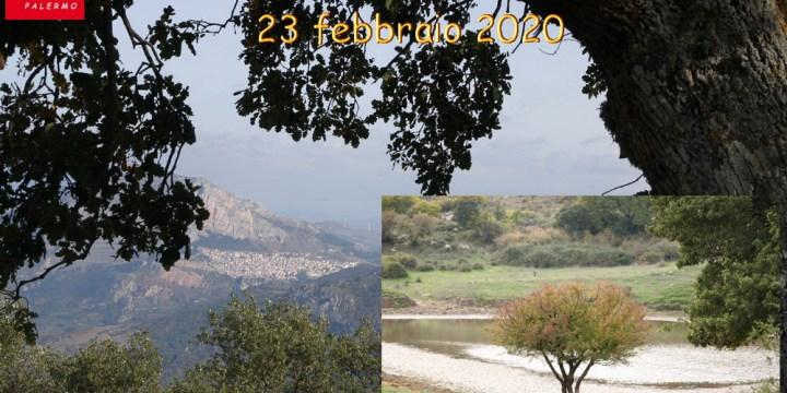 Escursione domenica 23 febbraio R.N.O. Bosco della Favara e Bosco Granza