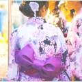 浴衣と帯の色の組み合わせ!トレンドの可愛い色や人気の色は何?