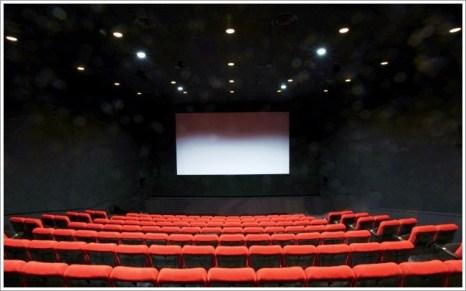映画、映画館